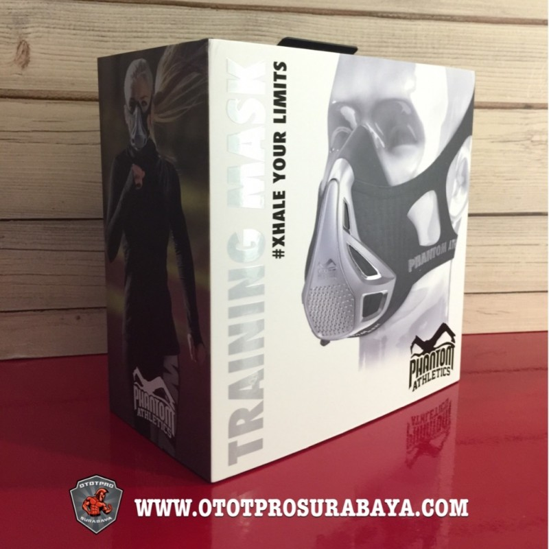 Training Mask - Phantom Series