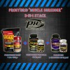 "Pro Hybrid ""Muscle-Shredder"" Stack 3in1"