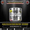 MT Platinum Creatine 400Gr