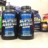 Dymatize Super Amino 6000 - isi 500 tablet