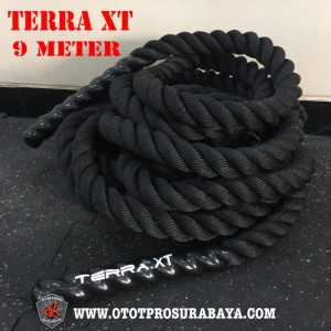 Terra XT Battle Rope - 9 Meter