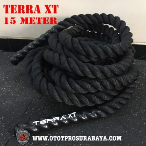 Terra XT Battle Rope - 15 Meter