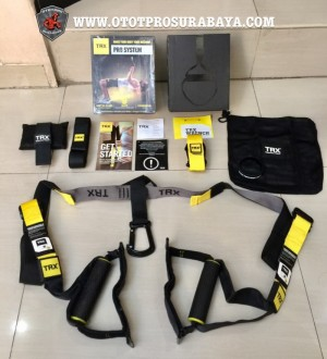TRX P5 Pro Kit Suspension Trainer